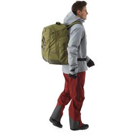 Salomon Extend Go-To-Snow Gearbag, oliven